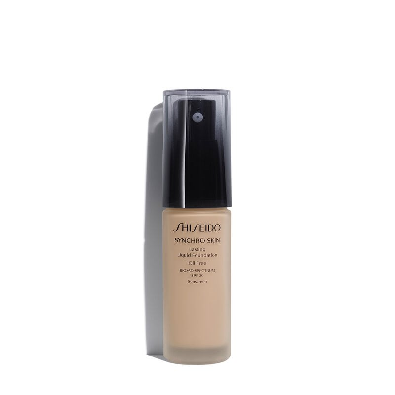 SYNCHRO SKIN LASTING LIQUID FOUNDATION SPF20 1