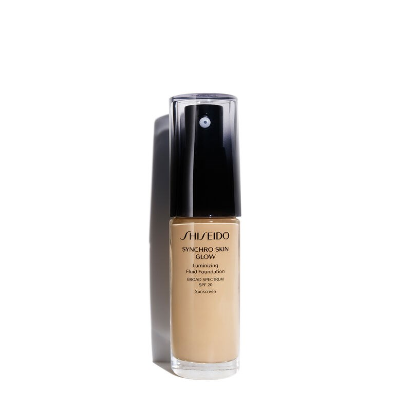 SYNCHRO SKIN GLOW LUMINIZING FLUID FOUNDATION SPF20 1