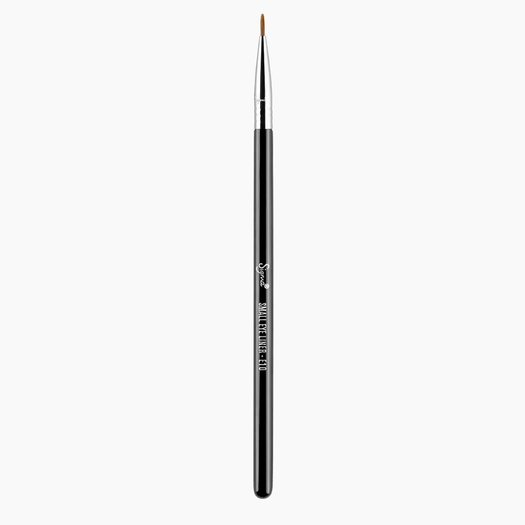 E10 - SMALL EYE LINER BRUSH 3