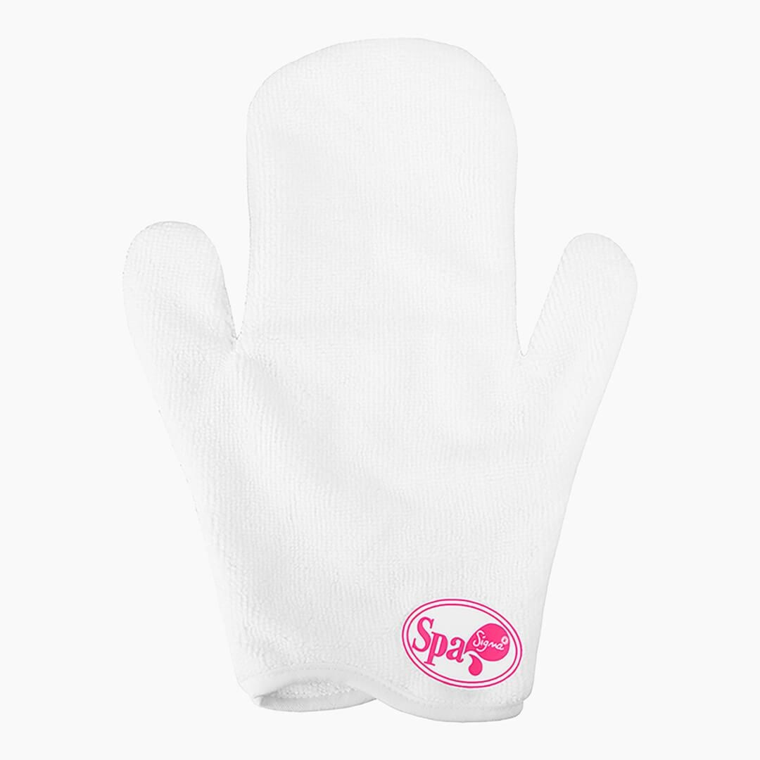 2X SIGMA SPA® BRUSH CLEANING GLOVE 4