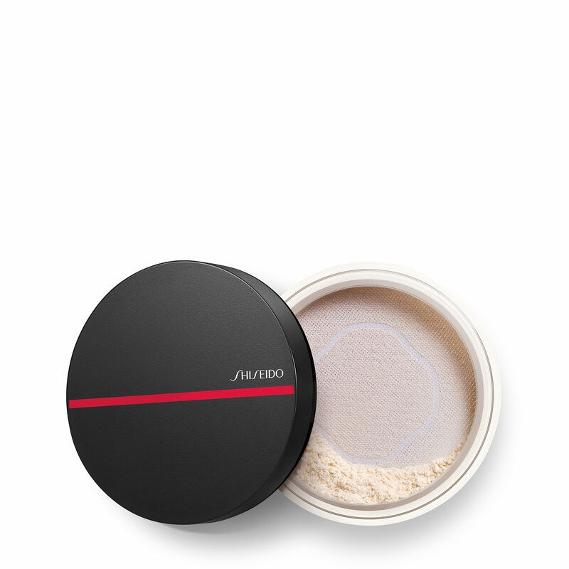 SYNCHRO SKIN INVISIBLE SILK LOOSE POWDER 1