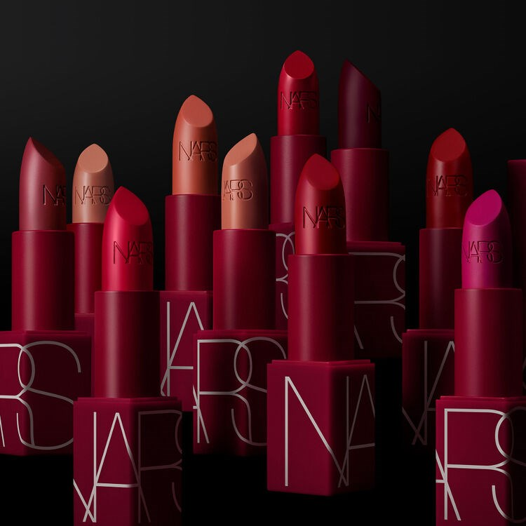 EXCLUSIVE LIPSTICK – NEW FORMULA 6
