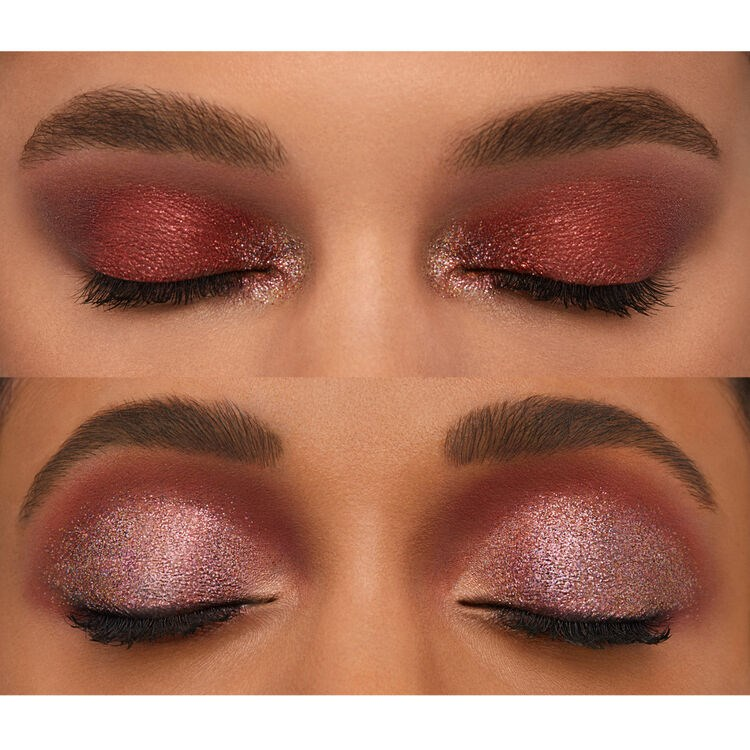 INFERNO EYESHADOW PALETTE 6
