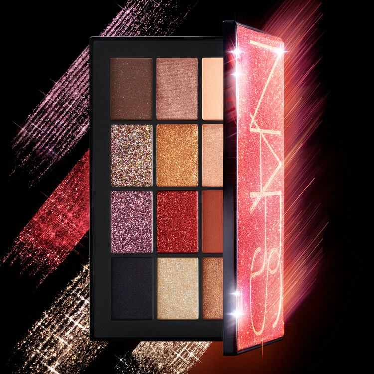 INFERNO EYESHADOW PALETTE 7