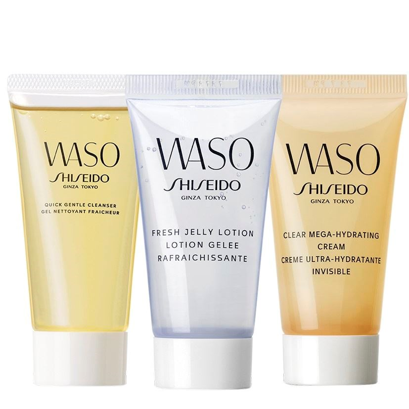 WASO DISCOVERY KIT 1