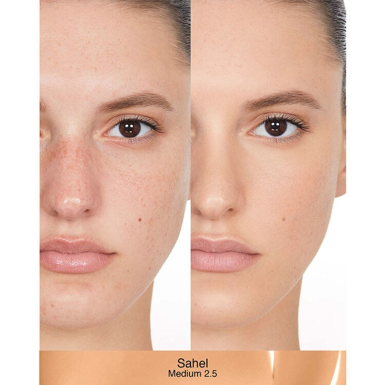 SHEER GLOW FOUNDATION 6