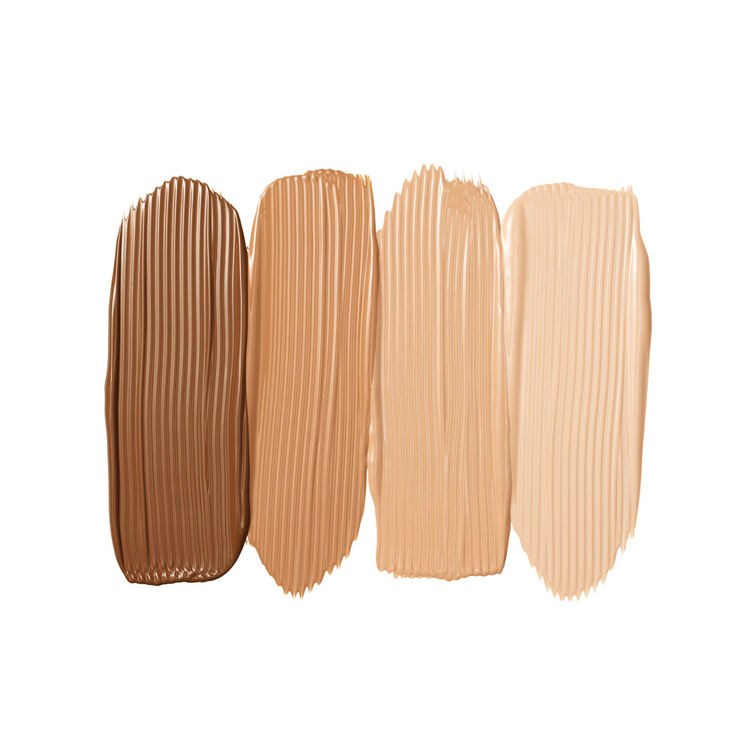 SHEER GLOW FOUNDATION 4
