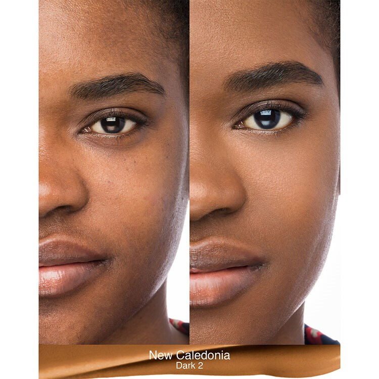 NATURAL RADIANT LONGWEAR FOUNDATION 5