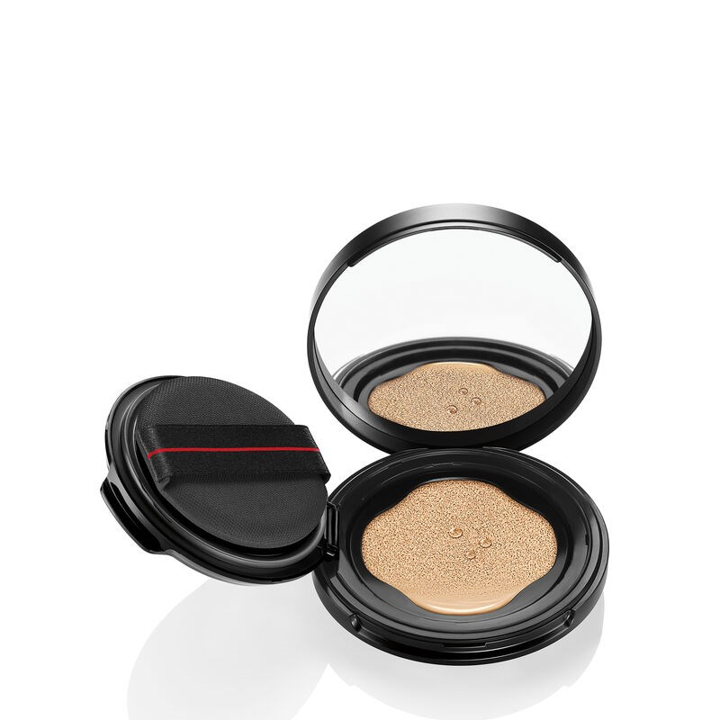 SYNCHRO SKIN SELF-REFRESHING CUSHION COMPACT 3