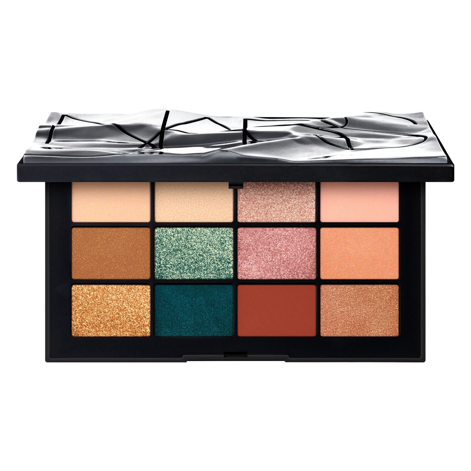 COOL CRUSH EYESHADOW PALETTE 1