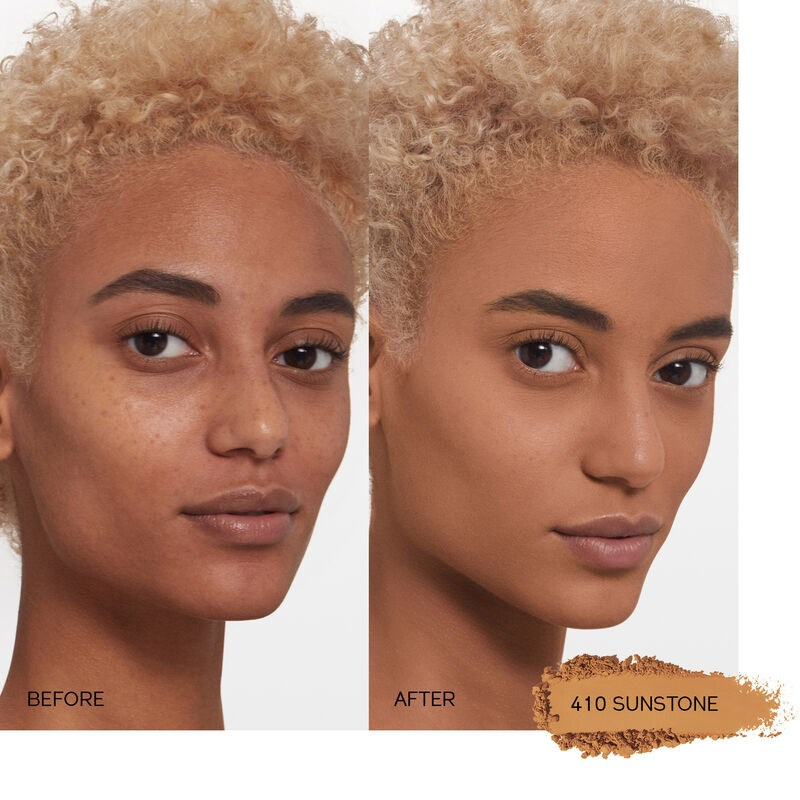 SELF-REFRESHING CUSTOM FINISH POWDER FOUNDATION 10