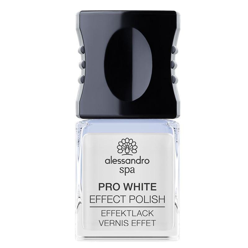 PRO WHITE EFFECT POLISH 1