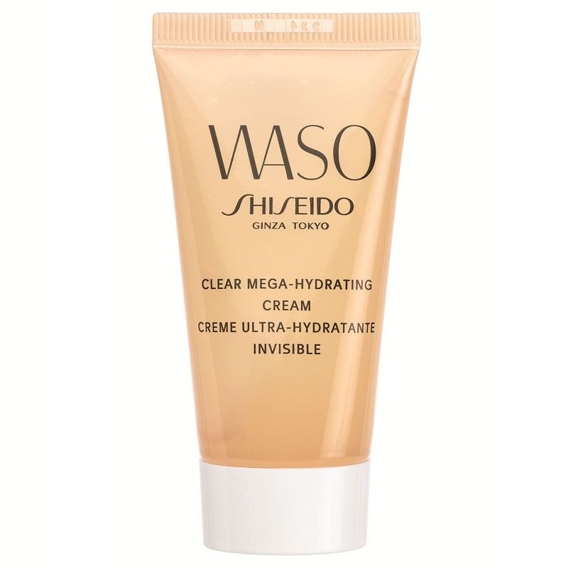WASO CLEAR MEGA HYDRATING CREAM 1