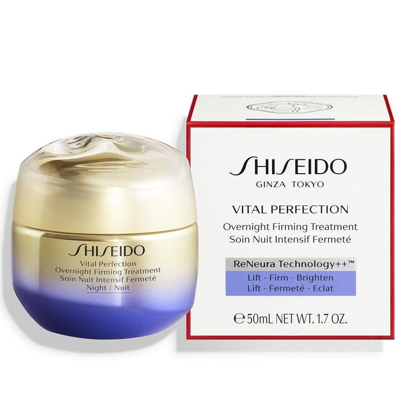 VITAL PERFECTION OVERNIGHT FIRMING TREATMENT 3