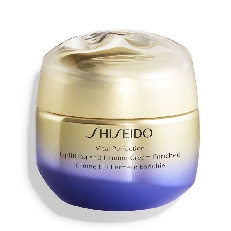 VITAL PERFECTION UPLIFTING AND FIRMING CREAM ENRICHED 1