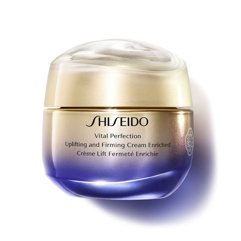 VITAL PERFECTION UPLIFTING AND FIRMING CREAM ENRICHED 3