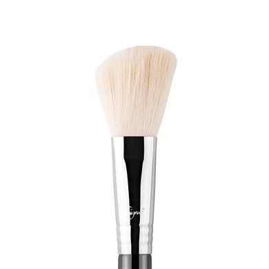 F40 - LARGE ANGLED CONTOUR BRUSH 1