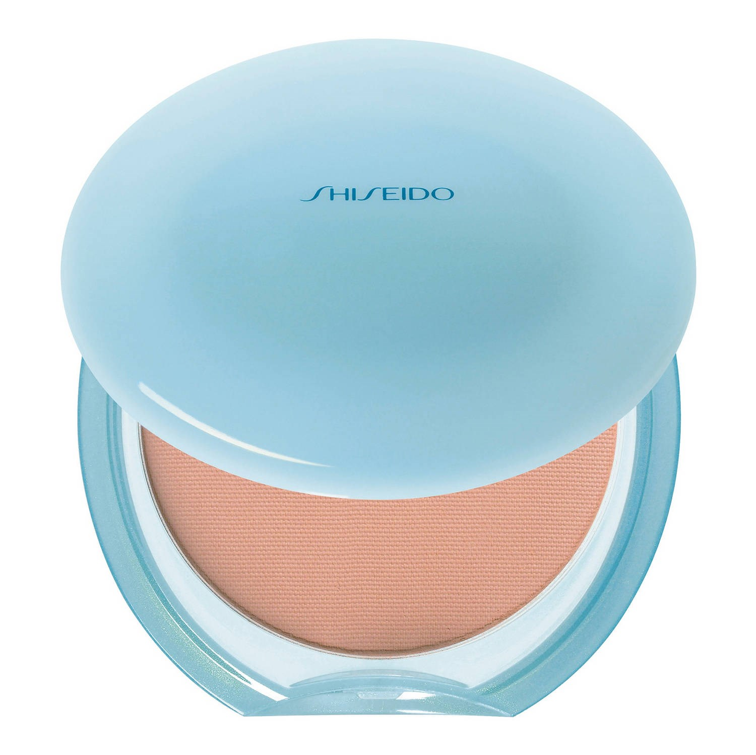 PURENESS MATTIFYING COMPACT FOUNDATION OIL-FREE SPF16 1