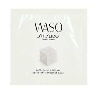WASO SOFT CUSHY POLISHER 2ML 1