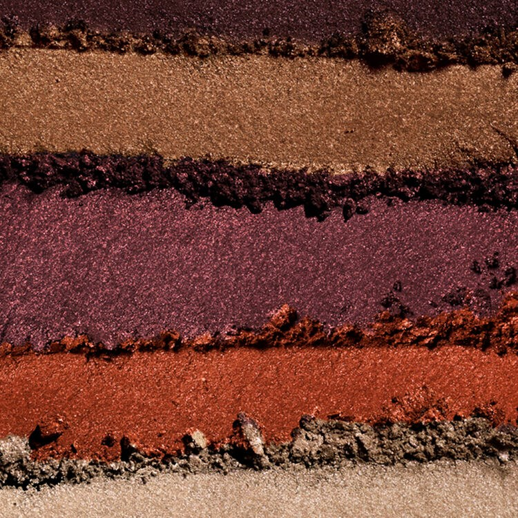 EXTREME EFFECTS EYE SHADOW PALETTE 7