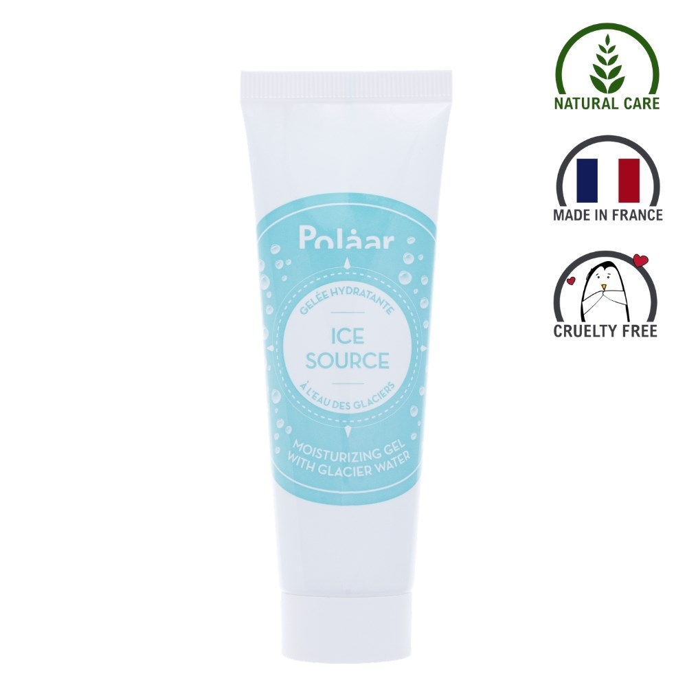 ICESOURCE HYDRATING GEL 1