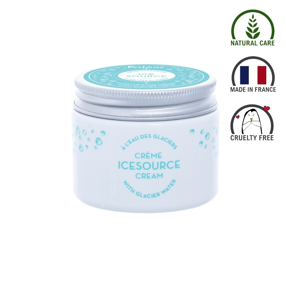 ICESOURCE HYDRATING CREAM 1