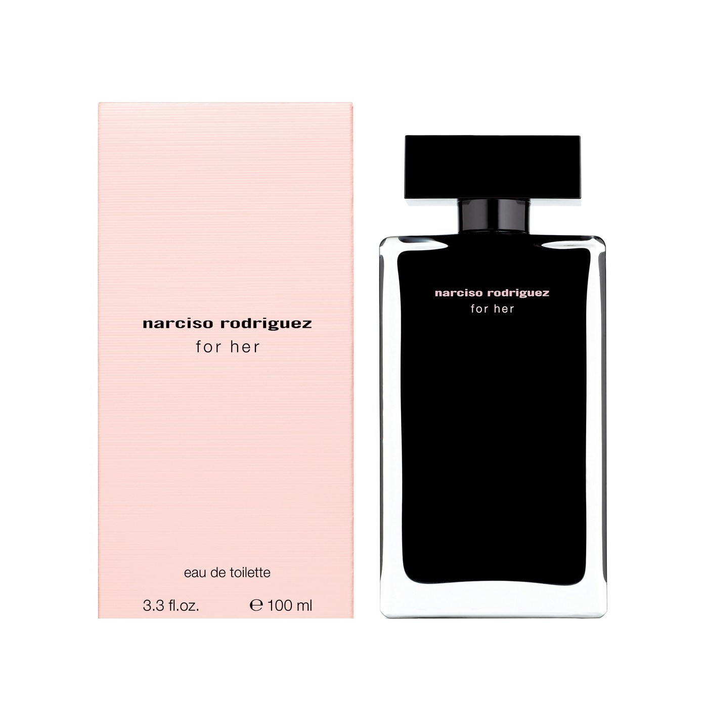 FOR HER EDT 3