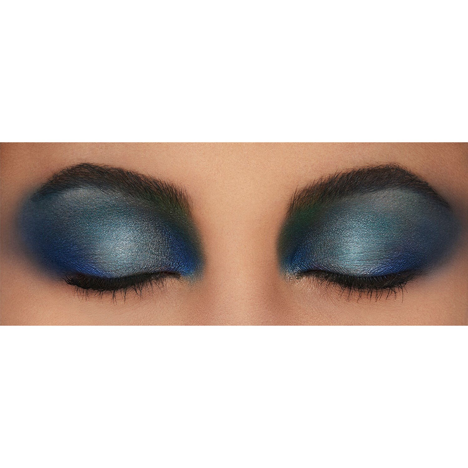 QUAD EYESHADOW 5