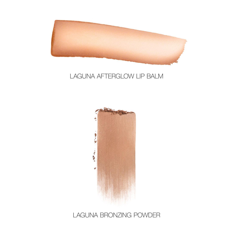 MINI LAGUNA LIP AND BRONZER DUO 4