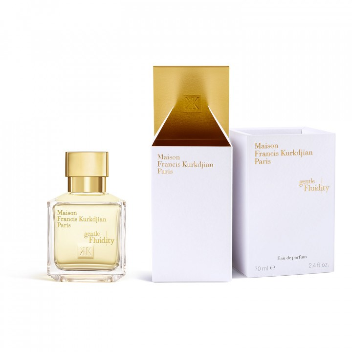GENTLE FLUIDITY GOLD EDITION 1