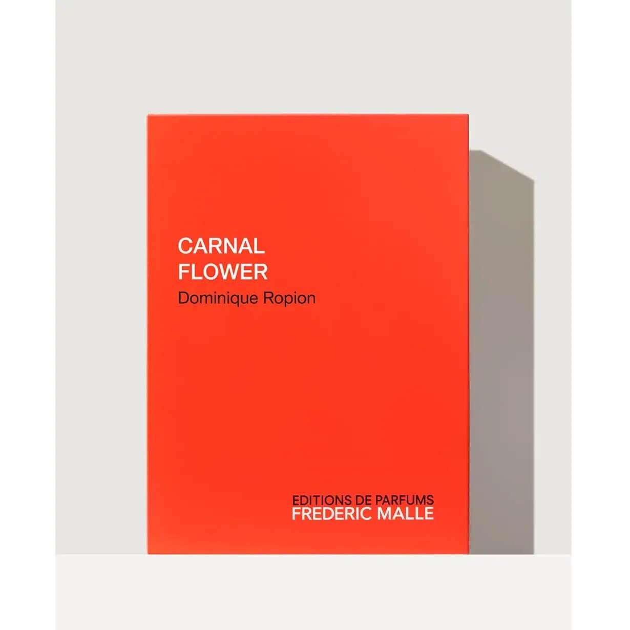 CARNAL FLOWER 3