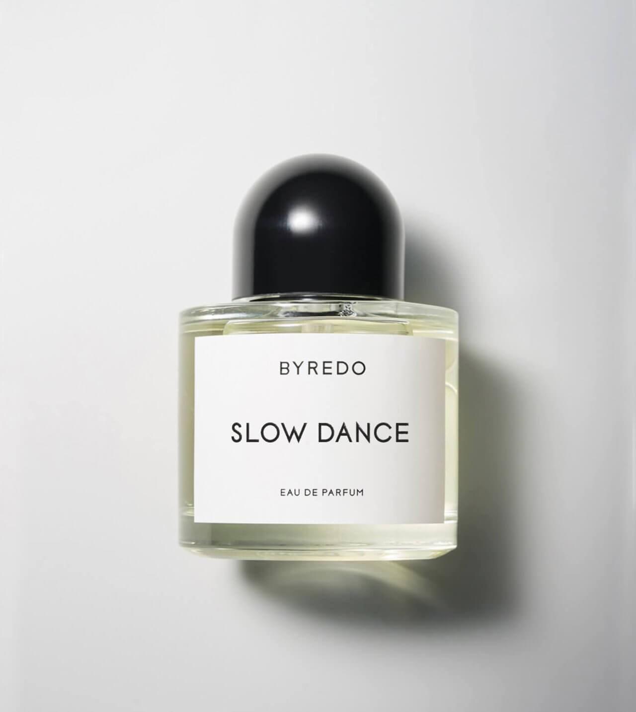 SLOW DANCE 1