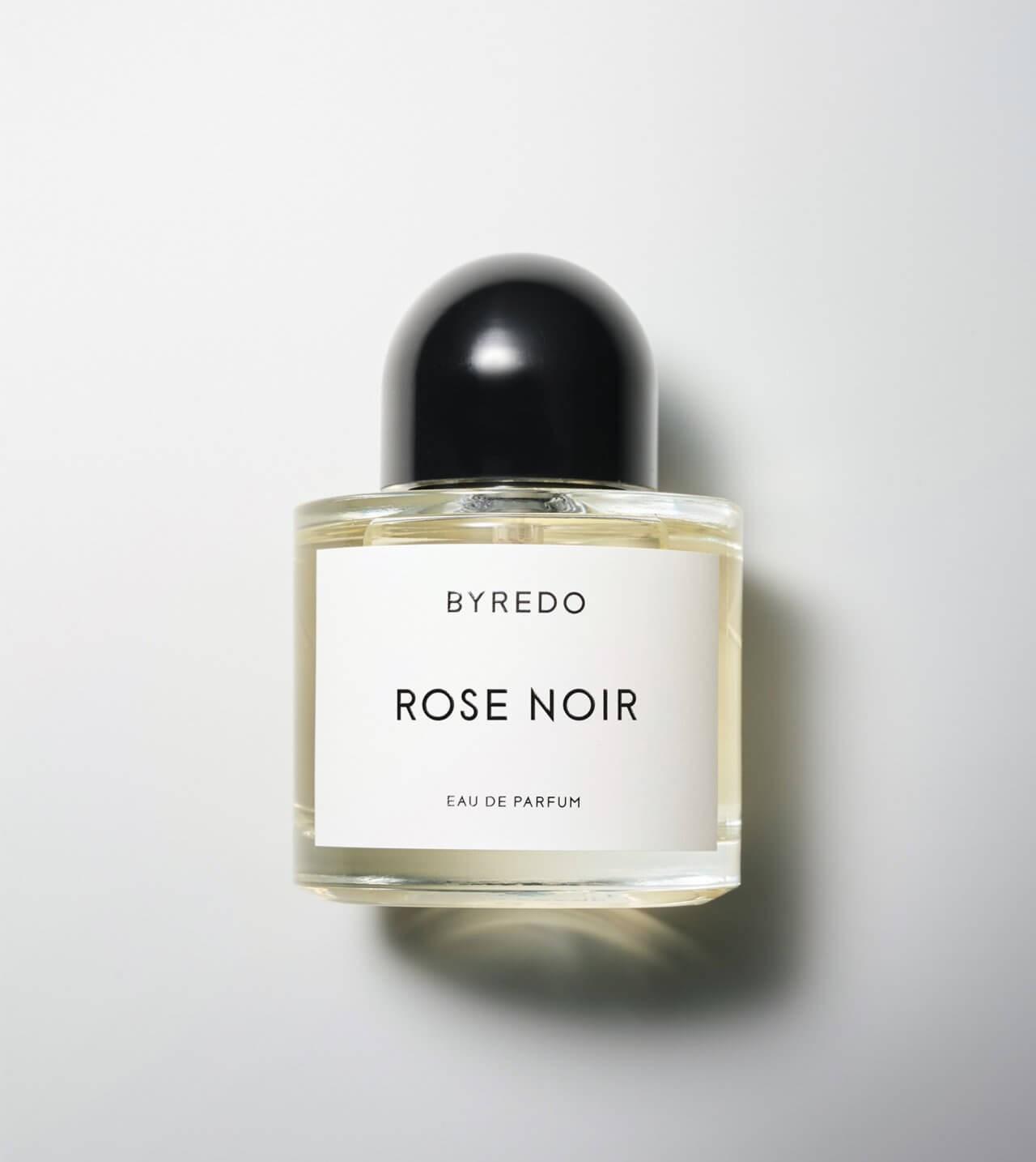 ROSE NOIR 1