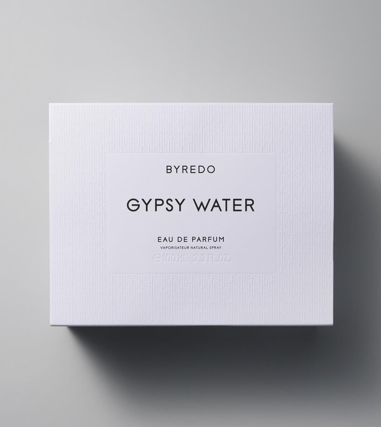 GYPSY WATER 3