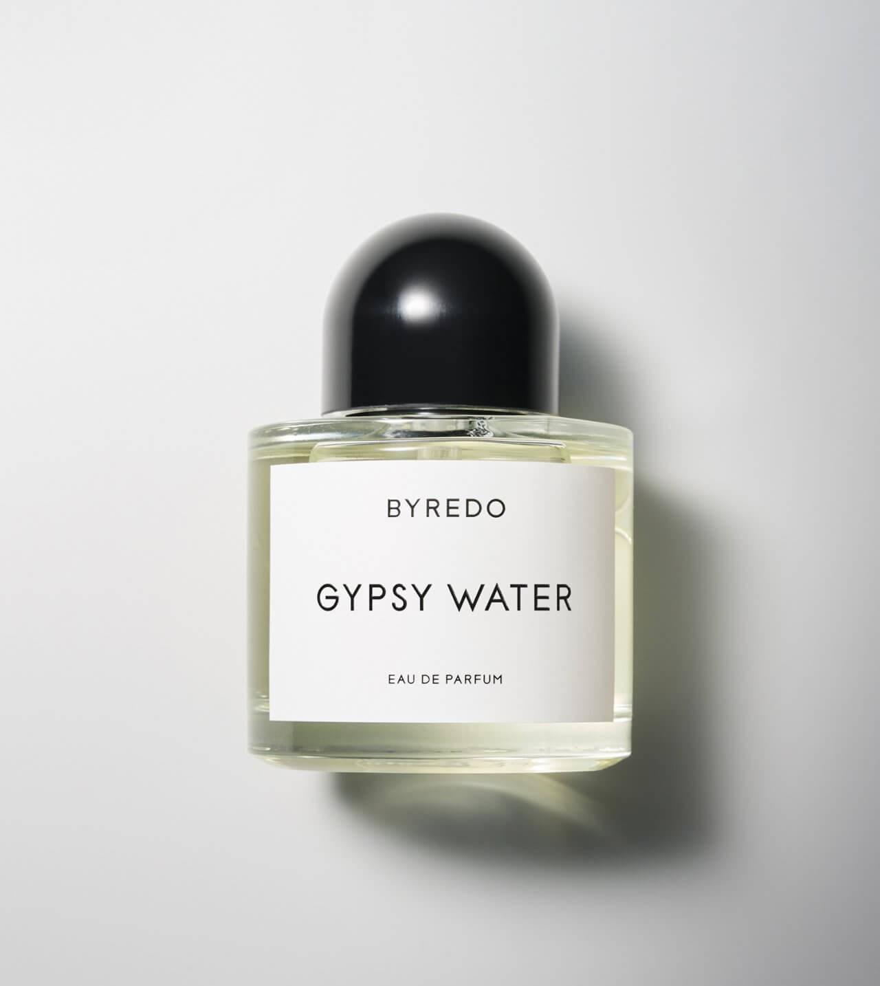 GYPSY WATER 1