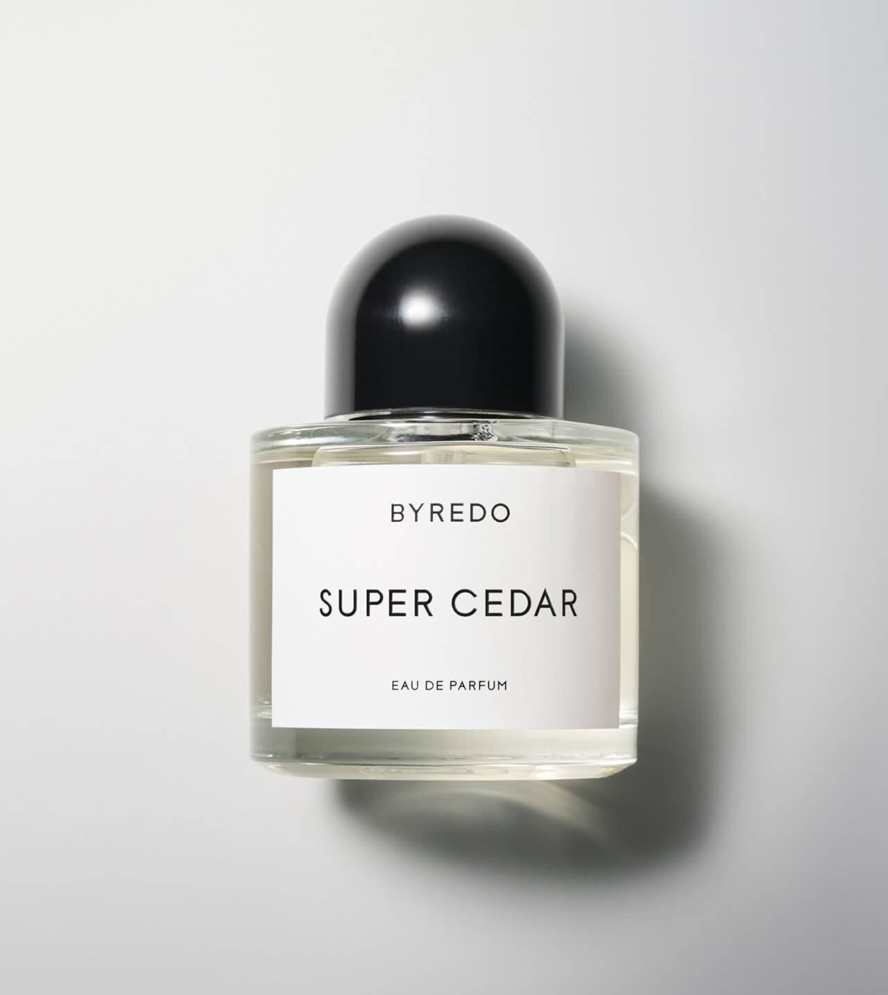 SUPER CEDAR 1