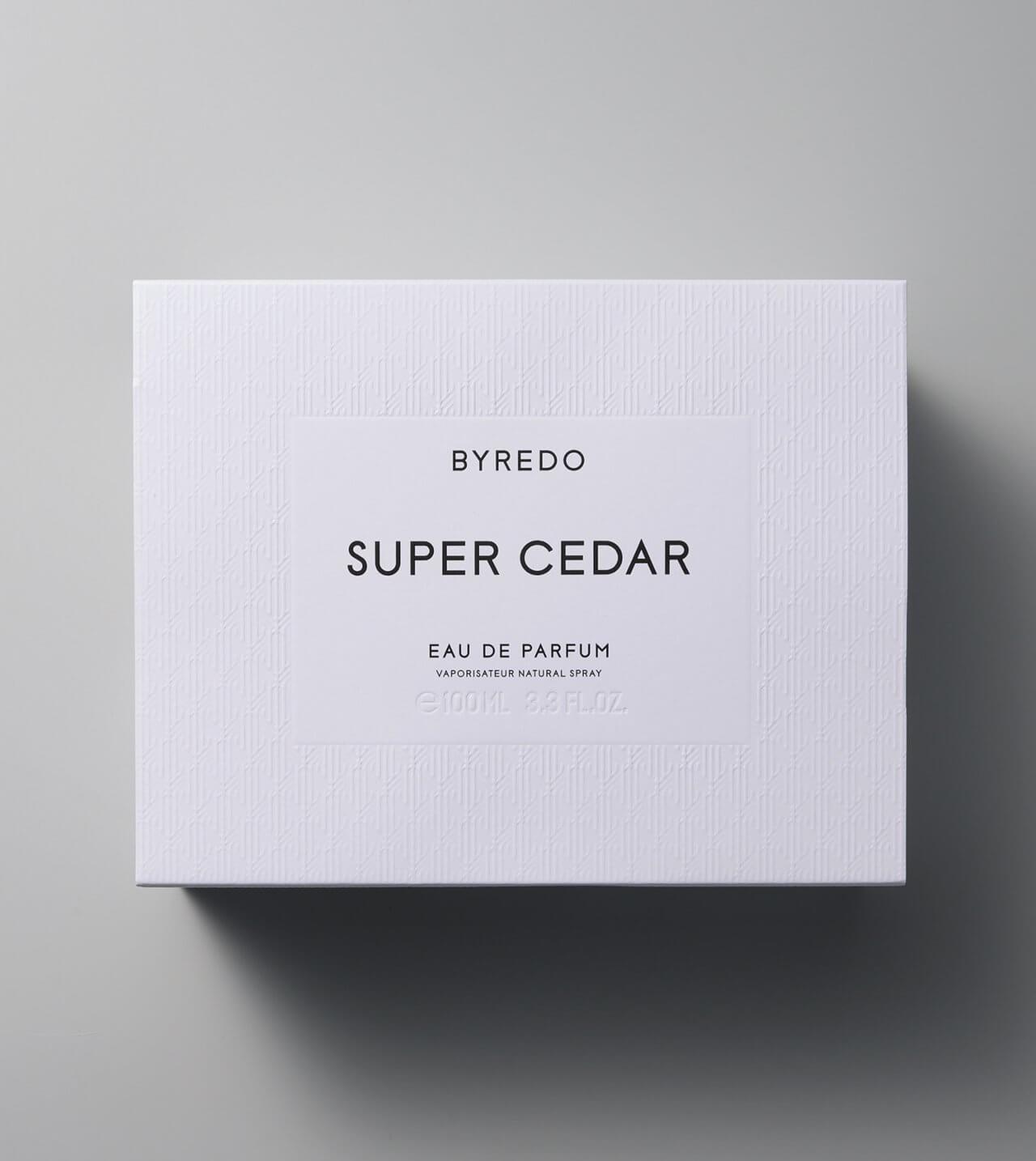 SUPER CEDAR 3