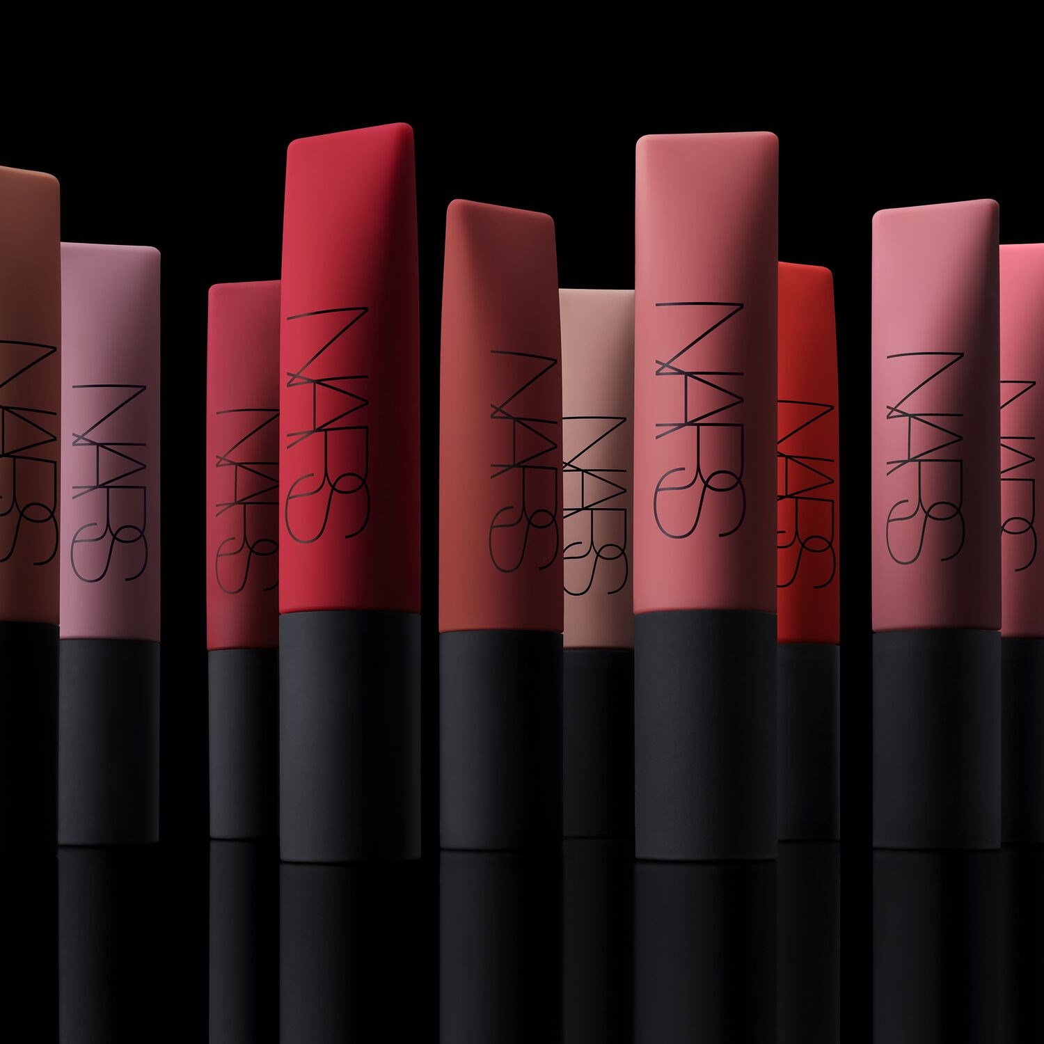 AIR MATTE LIP COLOR 6
