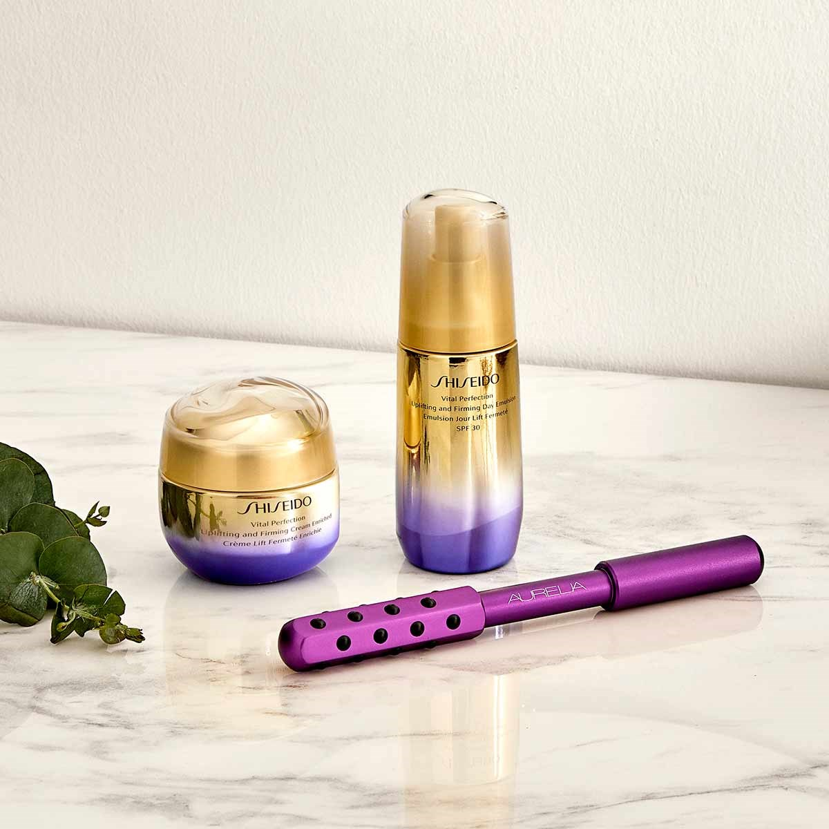 FACE AND BODY BEAUTY GERMANIUM ROLLER 4