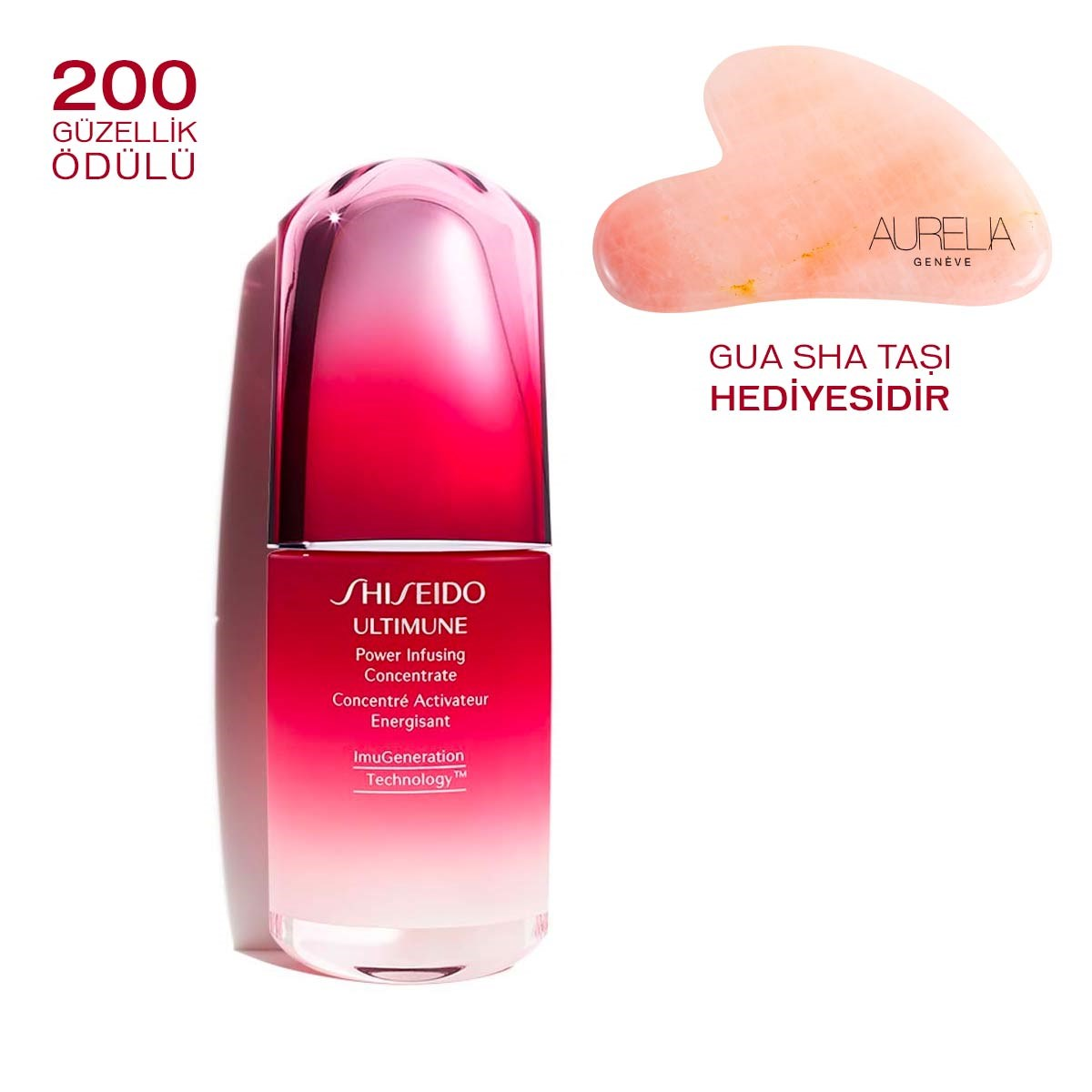 ULTIMUNE POWER INFUSING CONCENTRATE 50 ML 1