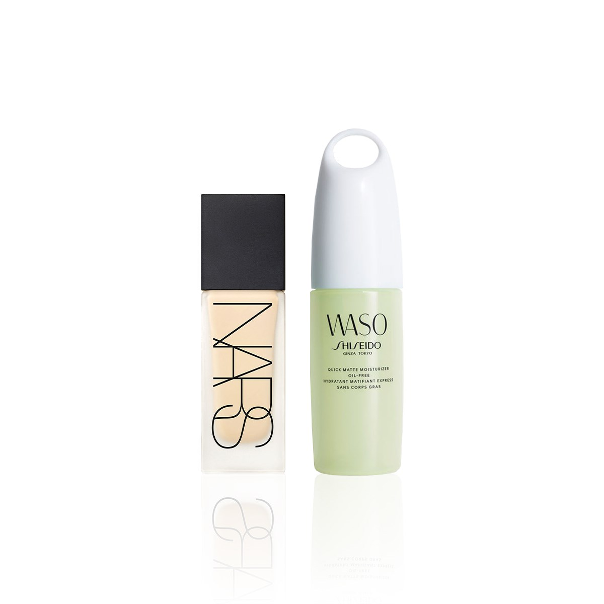 PERFECT COMPLEXION SET - ALL DAY 1