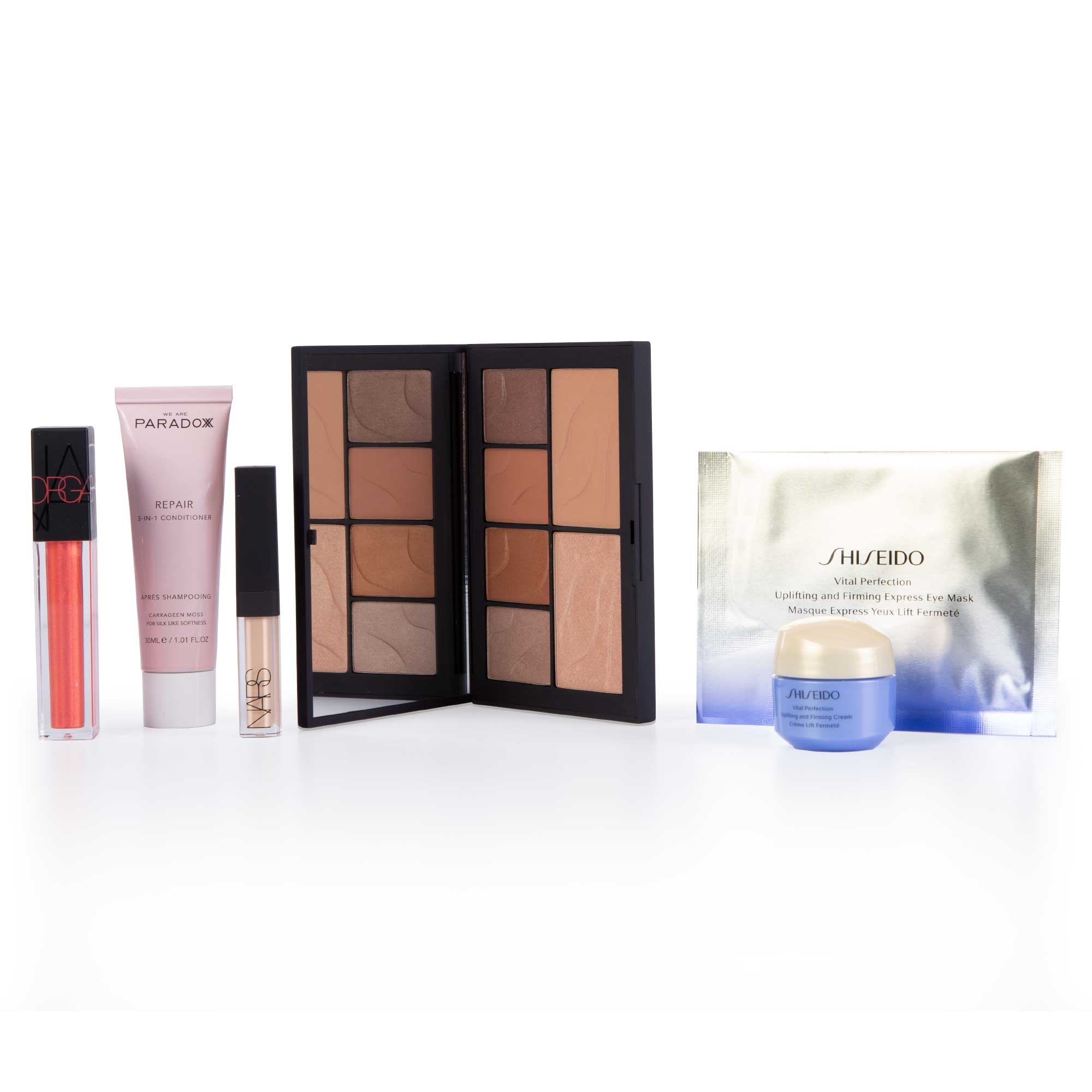 ALL TIME CARE & GLOW SET 1