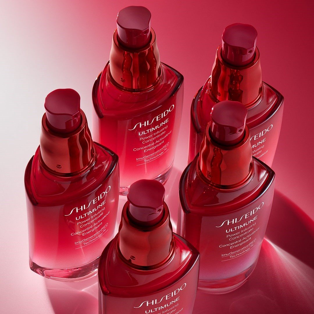 YENİ ULTIMUNE POWER INFUSING CONCENTRATE - 15ML 5