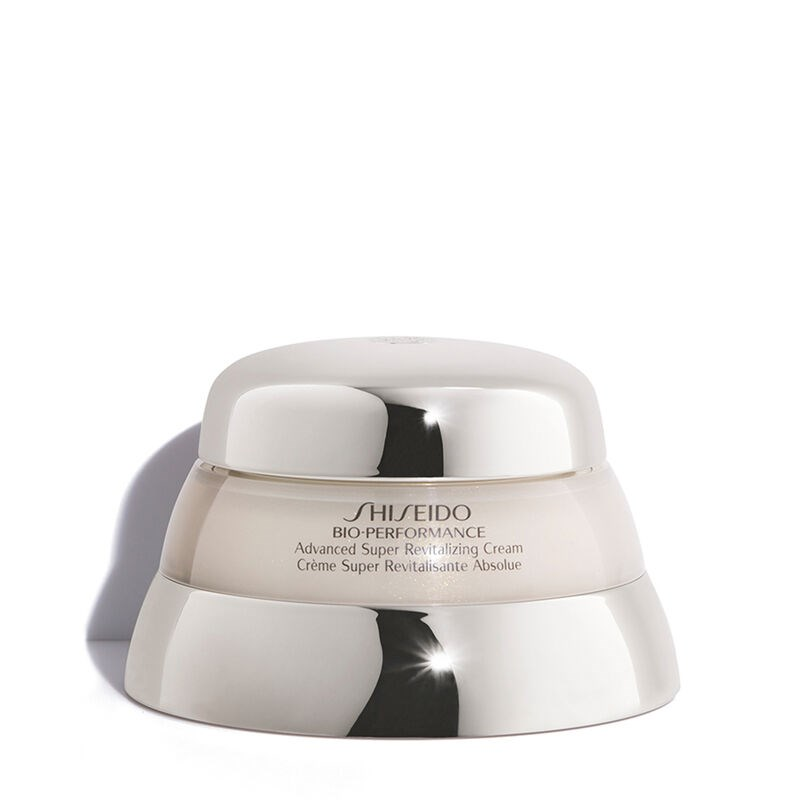 BIO-PERFORMANCE ADVANCED SUPER REVITALIZING CREAM 1