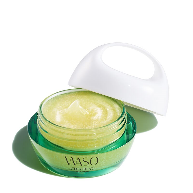 WASO BEAUTY SLEEPING MASK 3