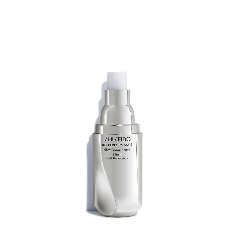 BIO-PERFORMANCE GLOW REVIVAL SERUM 3