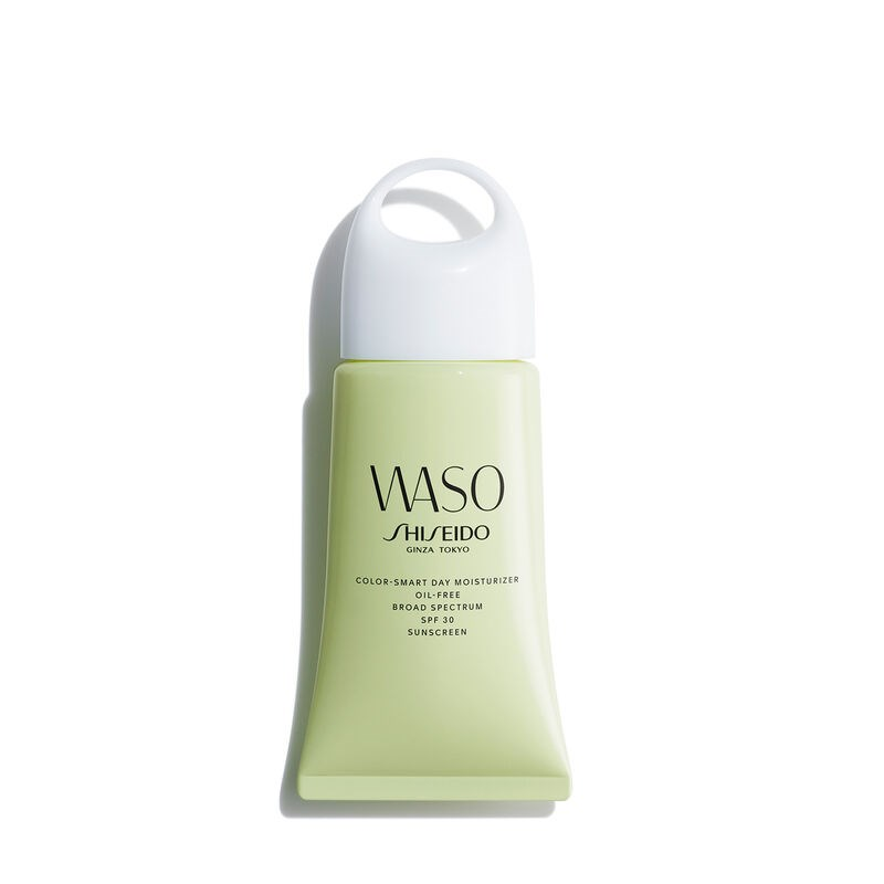 WASO COLOR SMART DAY MOISTURIZER SPF30 OIL-FREE 1