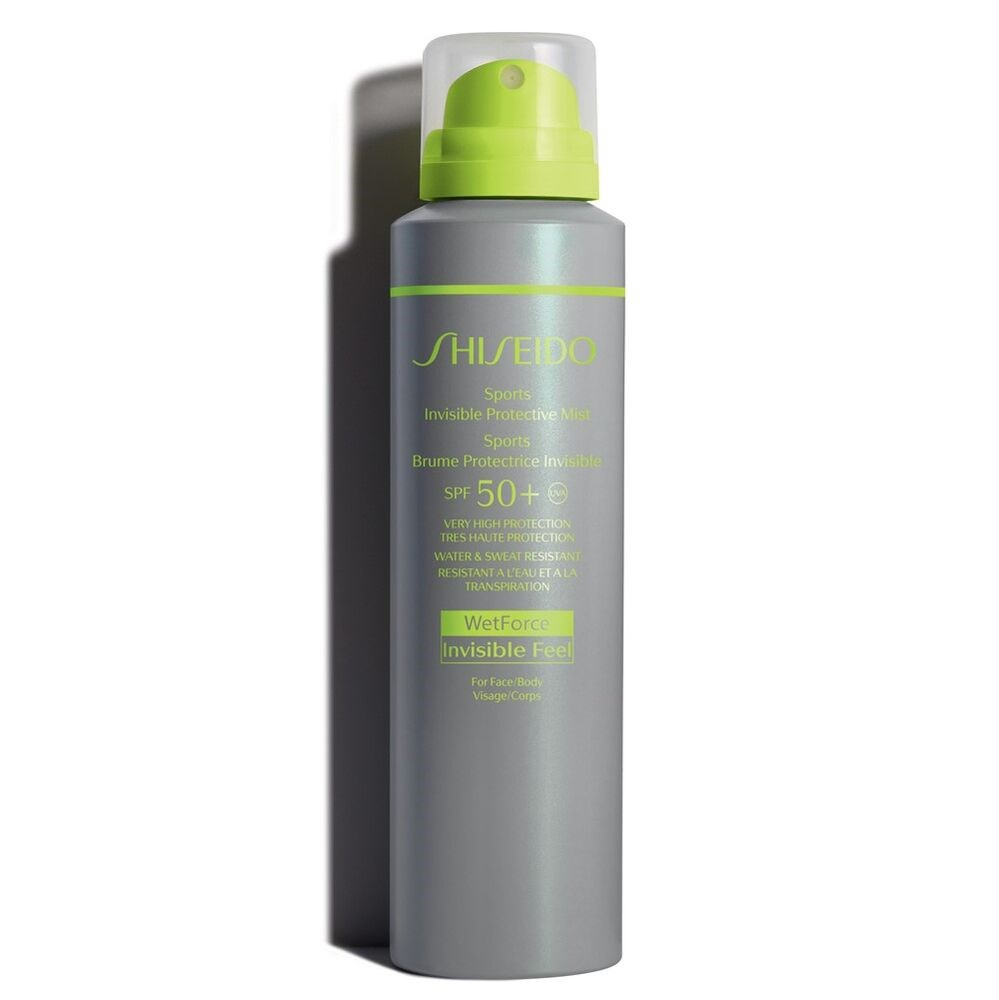 SPORTS INVISIBLE PROTECTIVE MIST SPF50+ 1