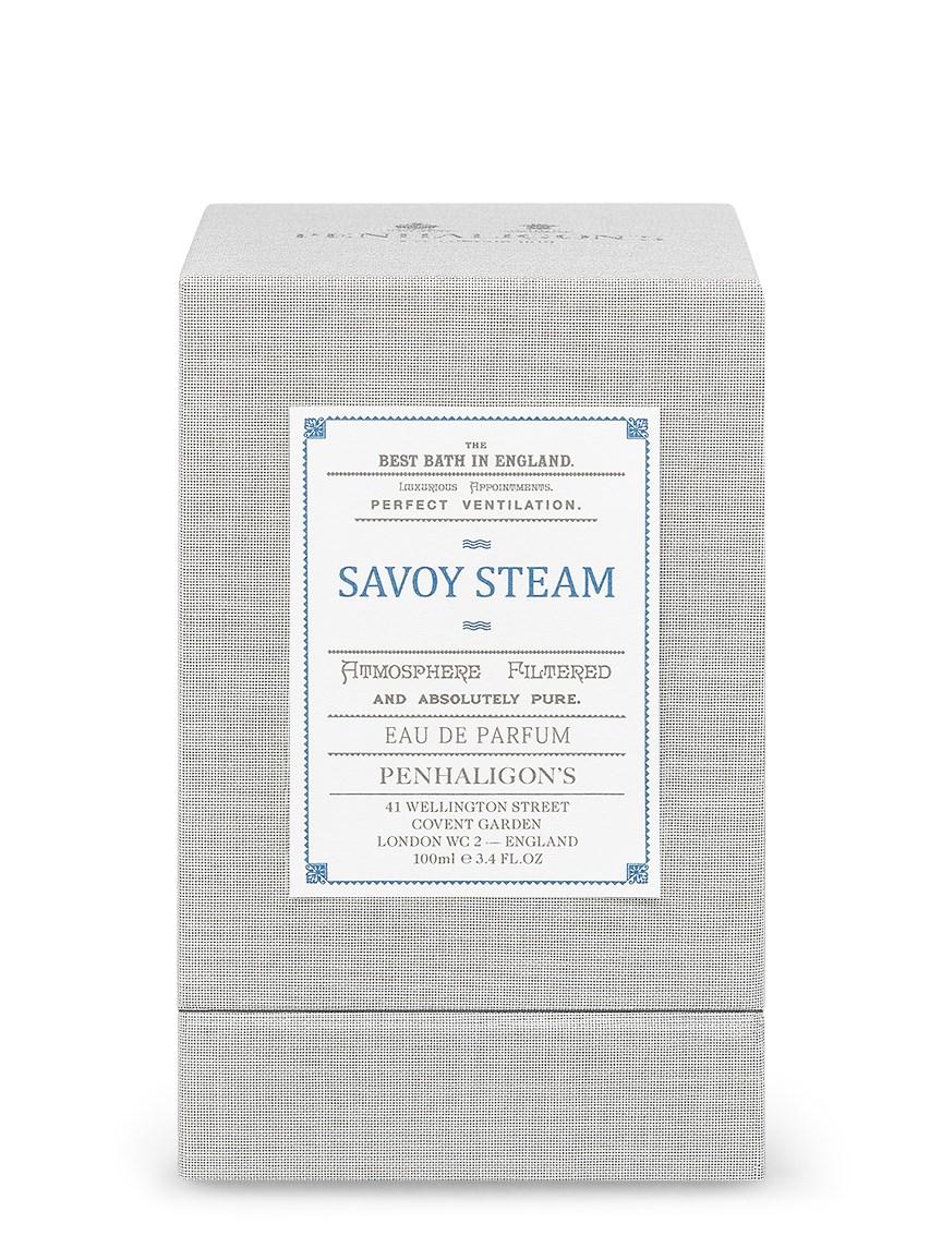 SAVOY STEAM (100ML) 3