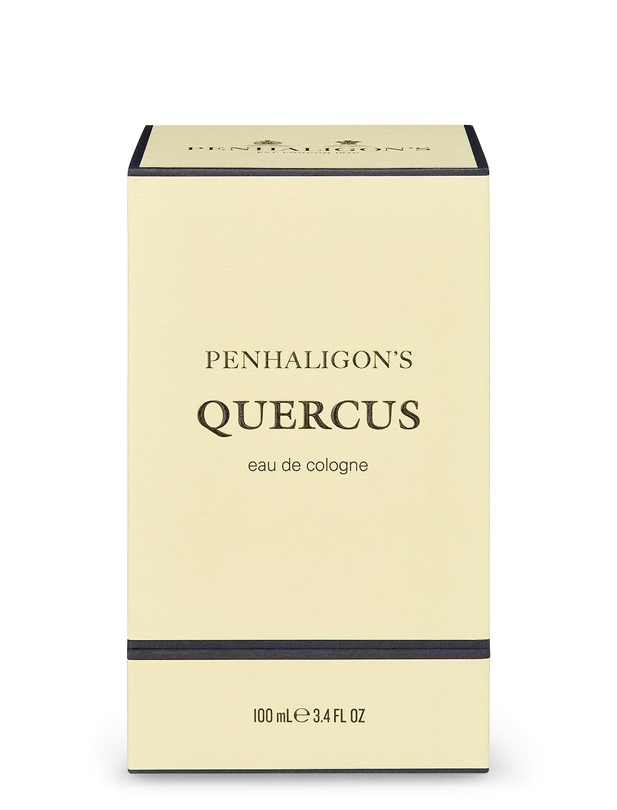QUERCUS COLOGNE SPRAY (100ML) 3